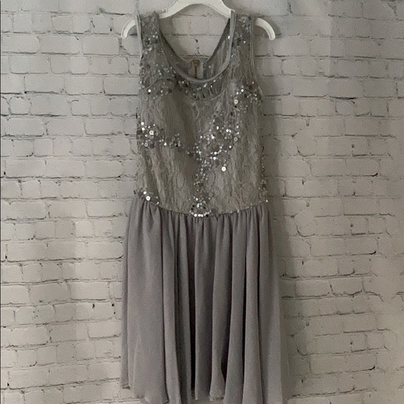 Dance costume - ballet or contemporary